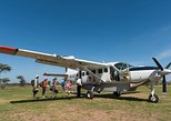 2 Days/1 Night - Selous Game Reserve Safari fly from Dar es salaam or Zanzibar