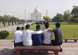 Private Tajmahal Agra Overnight Tour from Delhi