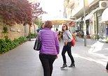 Jerusalem Outdoor Art Tour