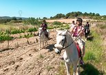 HORSE RIDING & WINE BRUNCH Penedès
