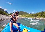 Full Day Glacier National Park Whitewater Rafting Adventure