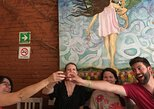 SABORES DE OAXACA- foodies walking tour