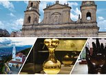 La Candelaria + Monserrate + Museums Bogotá City Tour 7H