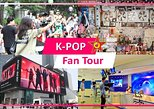 Seoul K-POP Fan Hallyu Tour