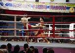 Chiang Mai's Thapae Muay Thai Boxing Stadium