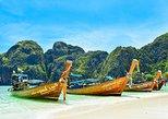 4 ISLANDS VIP (PHIPHI, KRABI, JAMES BOND, RANG YAI) - 2 Day 1 Night