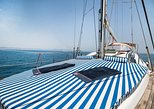 Half day sailing trip with the Jeanneau Sun Odyssey 49 DS - Rhodes
