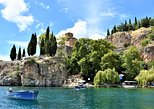 Ohrid city walking tour