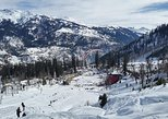 Car & Driver Trip to Amazing Himachal with Chandigarh Tour 9 Nights 10 Days