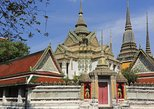 24 hours in bangkok: essential layover guide | wat pho  (3 hours)