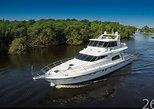 Four Hour Yacht Cruise