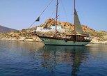 A Magic Sailing trip from Agios Nikolaos