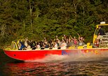 Branson Jet Boats Adventure Tour