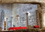 From Dark to Light: Rome's Catacombs and Vatican Tour (Small-Group Max 10)