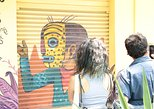 Discover Mexico City's coolest Street Art with an insider