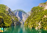 3 day Tour to Komani Lake, Valbona Valley, and Thethi National Park