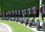 2 Hour Segway Tour: Downtown West Palm Waterfront & Palm Beach Island