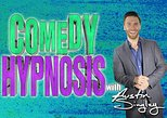 Comedy Hypnosis with Austin Singley (FAMILY FRIENDLY)