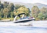 1 hour Luxury Speedboat Tour of Loch Lomond