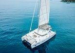 Racha,Coral Two Islands Premium Day Trip By High End Catamaran LG
