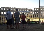 Private Sightseeing Tour of Pula