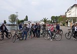Guided Bike Tour Lake Constance Cycle Path incl Bregenz Stage & Pfänder Mountain