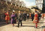 4 Hour Tour Tower Of London and British Museum (With Private Guide)