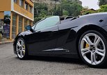 Lamborghini Sports Car Experience from Monaco