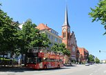 City Sightseeing Kiel Hop-On Hop-Off Bus Tour
