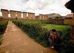Transfer só de ida em ônibus panorâmico para Cusco saindo de Puno. Cusco, PERU
