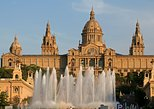be enchanted by the magic fountain of montjuic