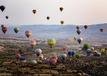 top 15 things to do & see in cappadocia, turkey | cappadocia balloon watching tour