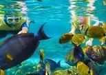 BANGKOK-PATTAYA: Coral Island-Snorkeling-Parasailing-Lunch by Speed Boat