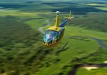 Helicopter Tour in Mezhygirya Residence