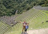 Short Inca Trail and Machu Picchu 2 Days