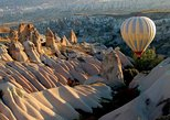 Full Day Trip to Cappadocia North