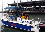 Durban - Private Trip 1hr - Harbour/Sea Cruise on Nawty Girl