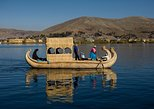 Full Day Titicaca Experience, Uros reef islands & Taquile