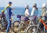 Tour mit Elektrofahrrad entlang La Jolla und Mount Soledad an der südkalifornischen Riviera