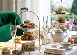 Afternoon Tea at Kensington Palace Gardens