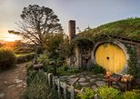 Hobbiton Movie Set & Waitomo Caves Trip from Auckland
