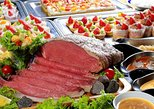 Breathtaking Fukiware Falls! All-You-Can-Eat Cherry, Melon and Roasted Beef!