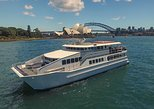Australian Food & Wine Cruise