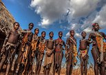 3 Day Tribal Tour to the Omo valley