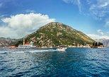 Private Speedboat Tour: Herceg Novi - Kotor - Perast - Lady of the Rocks ( 4h )