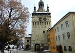 Day Trip to Sighisoara, Viscri and Rupea Fortress from Brasov