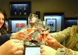 Paris: Saint Germain Champagne & Food Tour including 5 Champagne Tastings