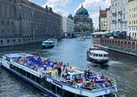 Hop on-Hop off Boat in Berlin with Stromma