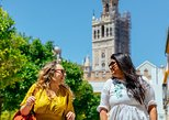 Seville 90 Minutes Kickstart Private Tour