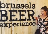 Beer tasting experience in Brussels